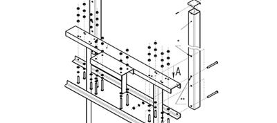 Сдвижные ворота схема рамы и установки