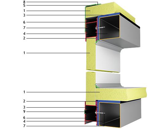 основа модуля
