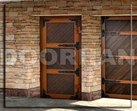 дверь дорхан премиум